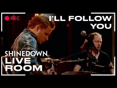 I'll Follow You (The Live Room)