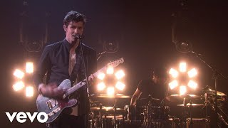 Shawn Mendes - In My Blood (Live From The Ellen DeGeneres Show)