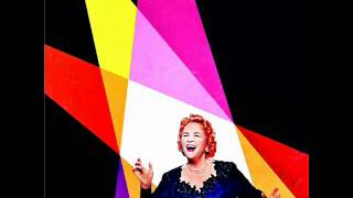 Kate Smith - The Best Things in Life Are Free  (with lyrics)