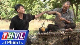 THVL | Con đường hoàn lương - Tập 3[3]: Phát hiện Vũ đang bị đuổi bắt, Sơn che giấu giúp bạn
