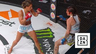 Best of Bellator | Julia Budd vs Talita Nogueira
