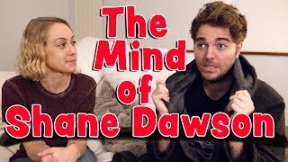 The Mind Of Shane Dawson | Kati Morton