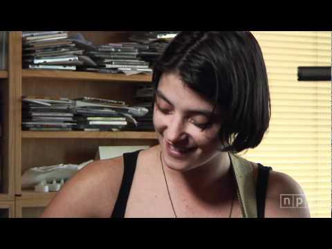 Sharon Van Etten: NPR Music Tiny Desk Concert