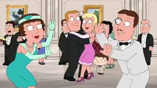 Family Guy - The Great Gatsby (Pt. 1)