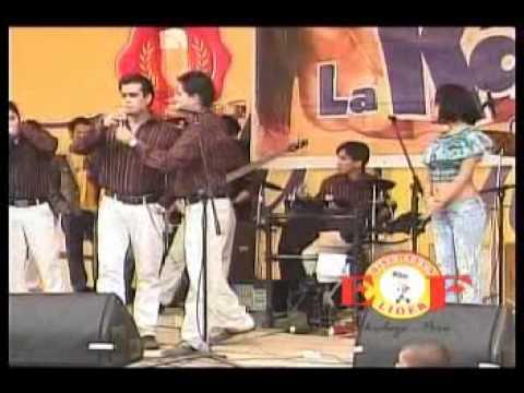 Show del Gusano - Hmnos Yaipen - parte 2