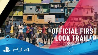 Nba live 19 :  bande-annonce