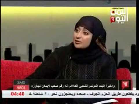 دعوات اعلامية مؤتمرية صريحة ومباشرة لاسقاط حكومة الوفاق
