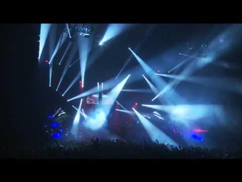Pendulum - Comprachicos (Live at Wembley Arena 2010)