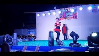 Amer lal golapi gal hot dance hungama (R.B)