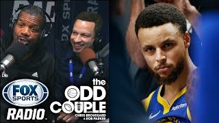 NBA - Does Steph Curry Need The Finals MVP For His Legacy?