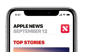 How to Use Apple News