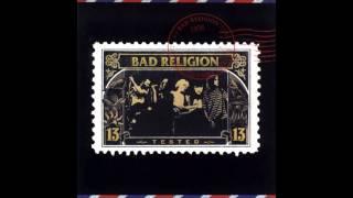 Bad Religion - Tested (Full Album)