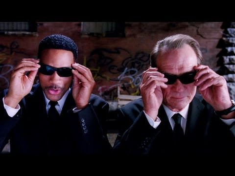 Men In Black 3 trailer from CinameInspector.com