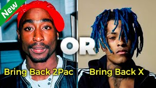 WOULD YOU RATHER - RAP EDITION 2019