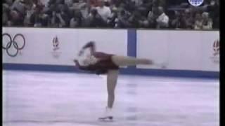 Midori Ito LP 1992 Albertville Winter Olympic Games