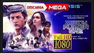 Ready Player One Audio Latino MEGA 1080p/720p Full HD