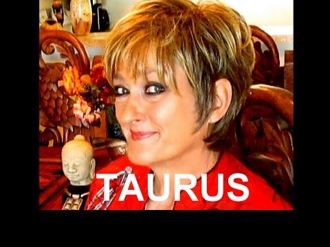 TAURUS DECEMBER 2014 HOROSCOPE  -  Karen Lustrup