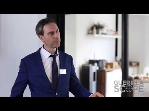 Guerillascope | Sky Adsmart