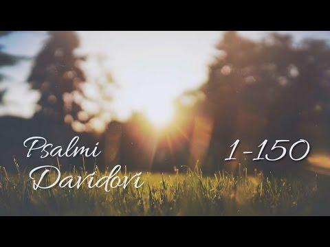 Psalmi Davidovi