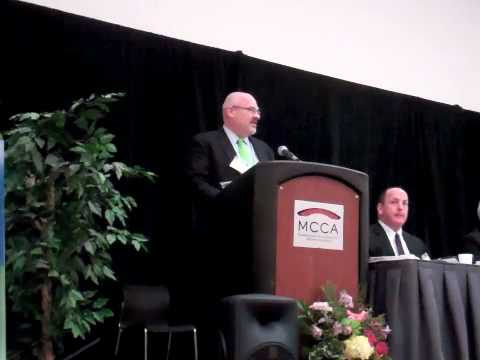 Energi CEO Speaks at Boston Conference