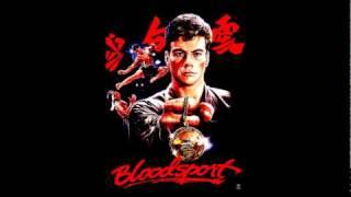 Bloodsport: Original Soundtrack - Finals