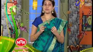 Abhiruchi<br />Telecasted on  : 16/04/2014