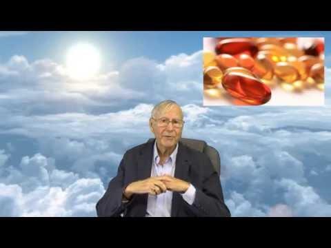 Vitamin D & Your Memory