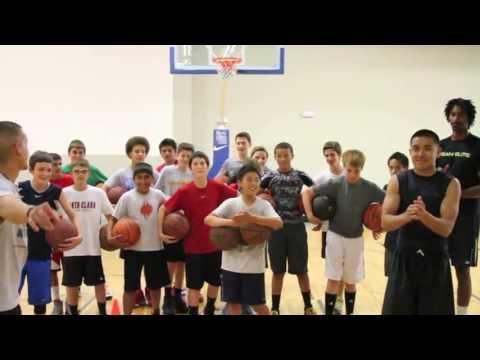 Team Elite Basketball Commercial