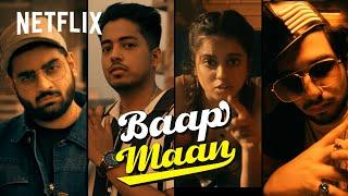Baap Maan (Rap Song) Samay Raina – Aishwarya Mohanraj – Aakash Gupta Video HD