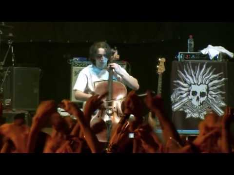 Элизиум Elysium - Сказка /Live 2007 /DVD Мир - а не война!