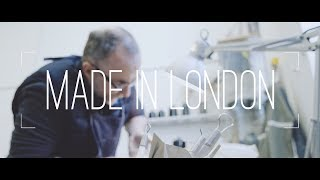 Made in London: Chris Keenan