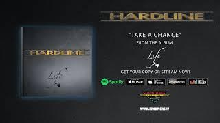 "Hardline - ""Take A Chance"" (Official Audio) #RockAintDead"