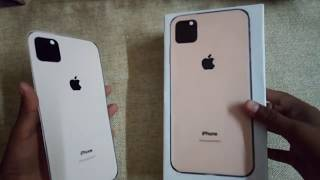 iPhone Xi Unboxing