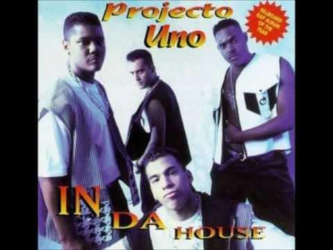 Proyecto Uno Mix By Dj DaN dAn DaNi 0412