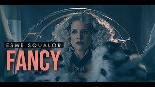 esmé squalor | fancy