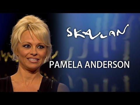 Pamela Anderson Interview |