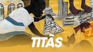 BK' - Titãs (Gigantes)