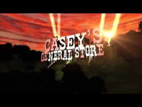 May 2014 Starstruck Summer at Casey's General Store