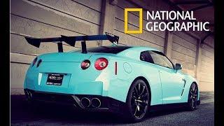 Nissan GTR - Megafactories Nat Geo