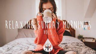 Relaxing Sunday Mornings ☕ - An Indie/Folk/Pop Playlist | Vol. 5