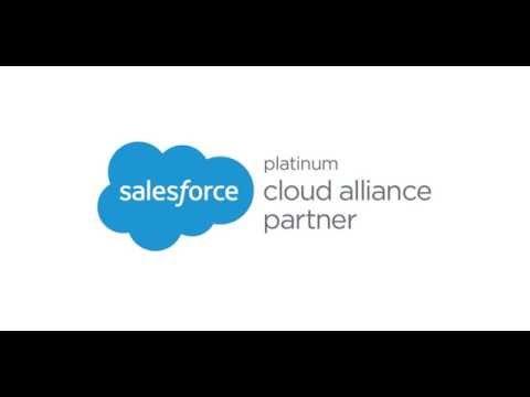 Slalom : Salesforce Platinum Partnership