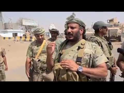 قائد المقاومة الوطنية من قلب مدينة الحديدة: باق مدن اليمن مقبلة على التحرير