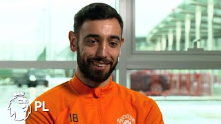 Bruno Fernandes reflects on his first year with Manchester United | Inside the Mind | NBC Sports