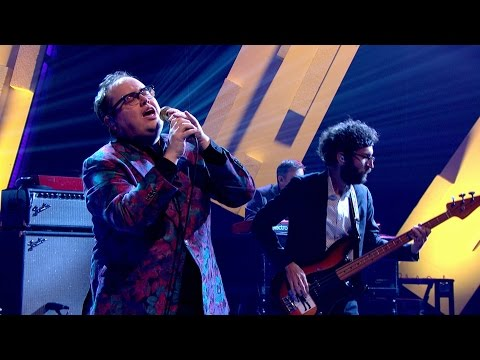 St Paul & The Broken Bones - All I Ever Wonder - Later… with Jools Holland - BBC Two