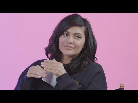 Kylie Jenner Recalls How She Got Her Massive Thigh Scar