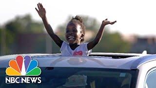 Nightly News: Kids Edition (August 6, 2020) | NBC Nightly News