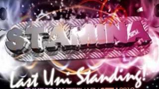 UK FUNKY HOUSE_STAMINA ANTHEM ft. SILVA FAMILY, BRIMES, SO WAVY