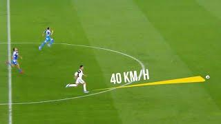 Cristiano Ronaldo Legendary Sprints