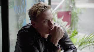 Flaunt Film   Billy Magnussen