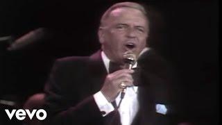 Frank Sinatra - New York, New York - YouTube